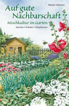 Auf gute Nachbarschaft (eBook, PDF) - Faßmann, Natalie