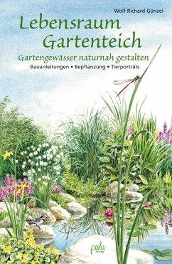 Lebensraum Gartenteich (eBook, PDF) - Günzel, Wolf Richard