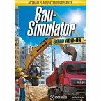 Bau-Simulator 2015 Gold Add-on (Download für Mac)