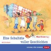 Eine Schultüte voller Geschichten (MP3-Download)