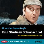Eine Studie in Scharlachrot (MP3-Download)