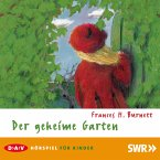 Der geheime Garten (MP3-Download)