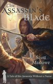 The Assassin's Blade (A Tale of the Assassin Without a Name #1-7) (eBook, ePUB)
