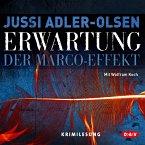 Erwartung / Carl Mørck. Sonderdezernat Q Bd.5 (MP3-Download)