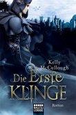 Die Erste Klinge / Klingen Saga Bd.5