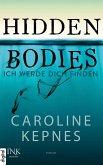 Hidden Bodies - Ich werde dich finden (eBook, ePUB)