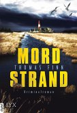Mordstrand (eBook, ePUB)