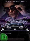 Stingray - Die komplette Serie (9 Discs)