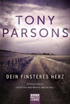 Dein finsteres Herz / Detective Max Wolfe Bd.1 - Parsons, Tony