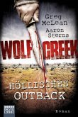Höllisches Outback / Wolf Creek Bd.1