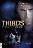 Verraten & Verkauft / THIRDS Bd.1 (eBook, ePUB)