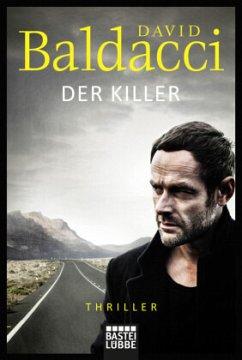 Der Killer / Will Robie Bd.1 - Baldacci, David