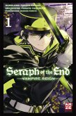 Seraph of the End Bd.1
