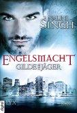 Engelsmacht / Gilde der Jäger Bd.8 (eBook, ePUB)