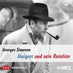 Maigret und sein Revolver / Kommissar Maigret Bd.40 (MP3-Download)