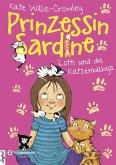 Lotti und die Katzenbabys / Prinzessin Sardine Bd.3 (eBook, ePUB)