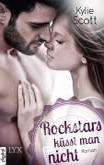 Rockstars küsst man nicht / Stage Dive Bd.4 (eBook, ePUB)