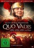 Quo Vadis (3 Discs)