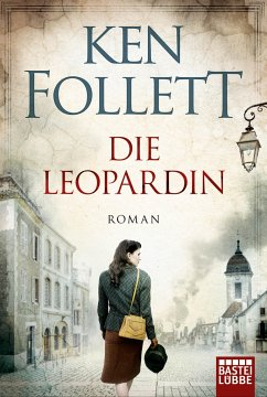 Die Leopardin - Follett, Ken
