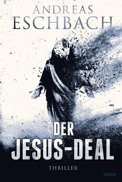 Buch-Reihe Jesus Video von Andreas Eschbach