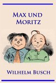 Max und Moritz (eBook, ePUB)