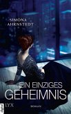 Ein einziges Geheimnis / De la Grip Bd.2 (eBook, ePUB)