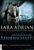 Grenzenlose Leidenschaft / Masters of Seduction Bd.2 (eBook, ePUB)
