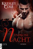 Endlose Nacht / The Immortals After Dark Bd.14 (eBook, ePUB)