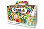 PlayMais Fun to Learn (Ausführung: Farben und Formen) inkl.550 PlayMais