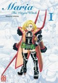 Maria the Virgin Witch / Maria, the Virgin Witch Bd.1