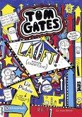 Läuft! (Wohin eigentlich?) / Tom Gates Bd.9 (eBook, ePUB)