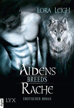 Aidens Rache / Breeds Bd.10