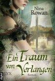 Ein Traum von Verlangen / Daring Hearts Bd.3 (eBook, ePUB)