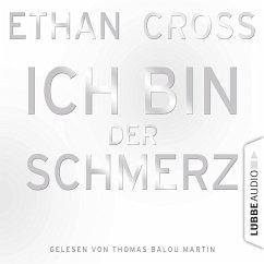 Ich bin der Schmerz / Francis Ackerman junior Bd.3 (MP3-Download) - Cross, Ethan