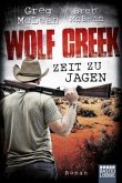 Zeit zu jagen / Wolf Creek Bd.2