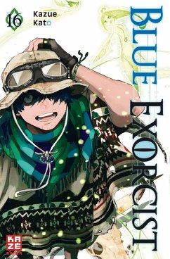 Blue Exorcist Bd.16 - Kato, Kazue