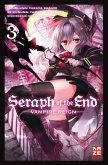 Seraph of the End Bd.3