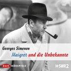 Maigret und die Unbekannte (MP3-Download)