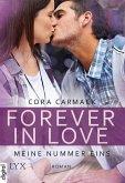 Meine Nummer eins / Forever in Love Bd.3 (eBook, ePUB)