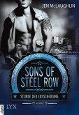 Stunde der Entscheidung / Sons of Steel Row Bd.1 (eBook, ePUB)