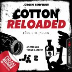 Tödliche Pillen / Cotton Reloaded Bd.38 (MP3-Download)