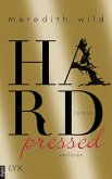 Hardpressed - verloren / Hard Bd.2 (eBook, ePUB)