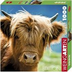 Highland Cow (Puzzle)