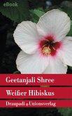 Weißer Hibiskus (eBook, ePUB)