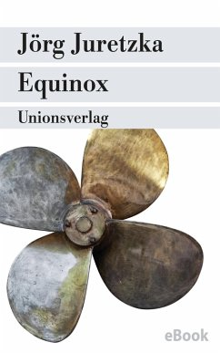 Equinox (eBook, ePUB) - Juretzka, Jörg