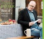 Best of Kreuthner & Wallner Live, 2 Audio-CDs