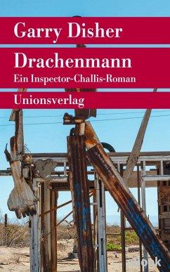 Drachenmann (eBook, ePUB) - Disher, Garry