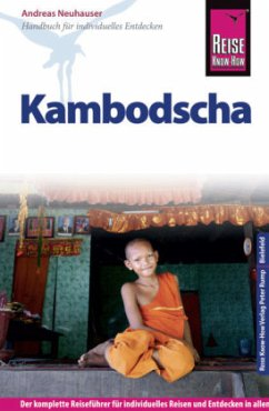 Reise Know-How Kambodscha