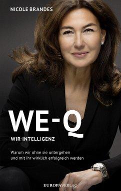 WE-Q: Wir-Intelligenz - Brandes, Nicole