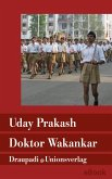 Doktor Wakankar (eBook, ePUB)